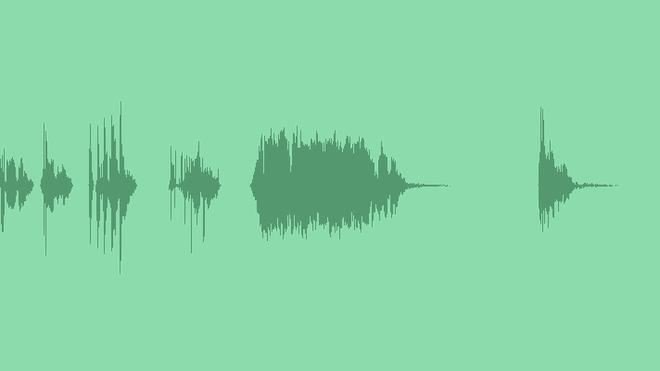 Cartoon SFX Pack 3: Sound Effects