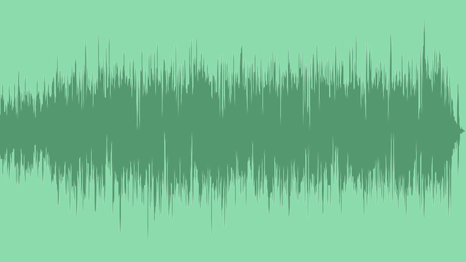 Promotional Project: Royalty Free Music