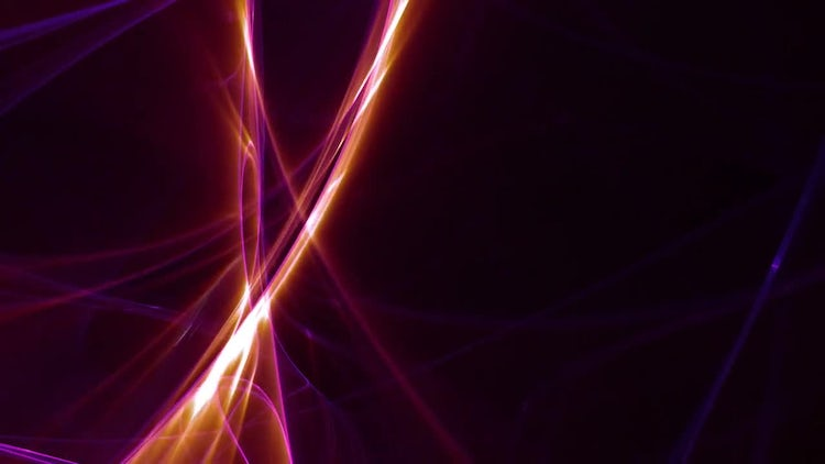 Abstract Pink Smoke: Motion Graphics