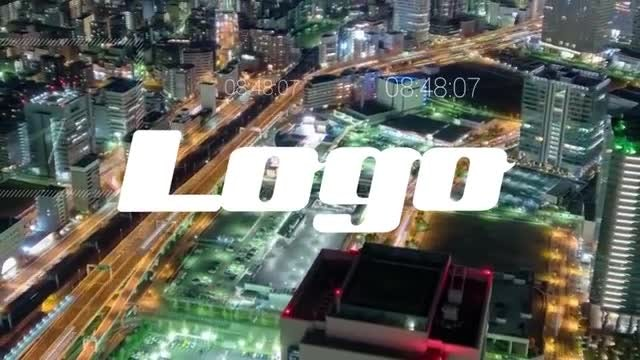 Timelapse Slideshow: After Effects Templates