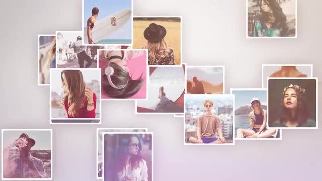 Pic Logo: After Effects Templates