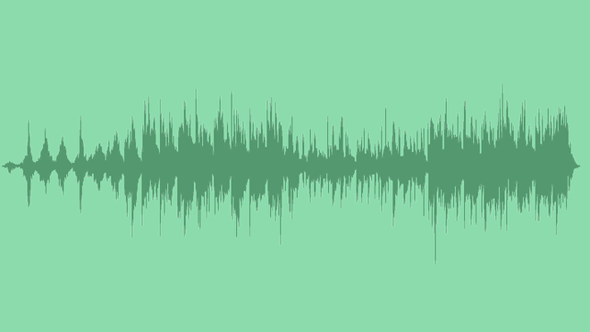 Modern Ambient Electronic: Royalty Free Music