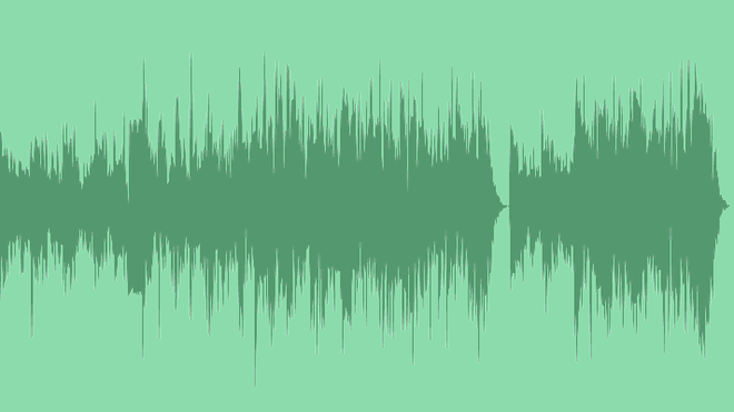 The Teaser: Royalty Free Music