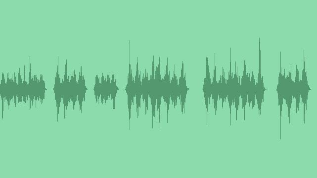 Ocean Wave: Sound Effects