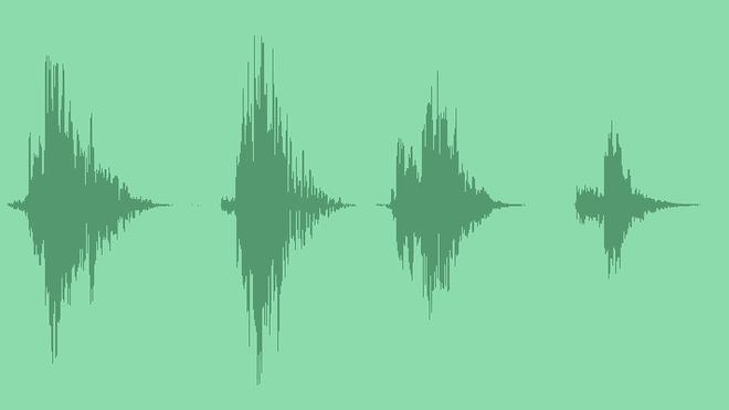 Dungeon Door: Sound Effects
