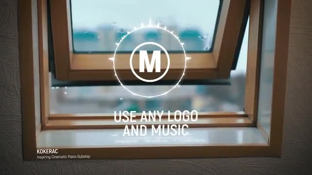 Rain Window Animation: After Effects Templates