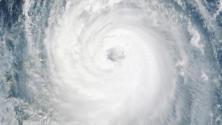 Hurricane: Stock Motion Graphics
