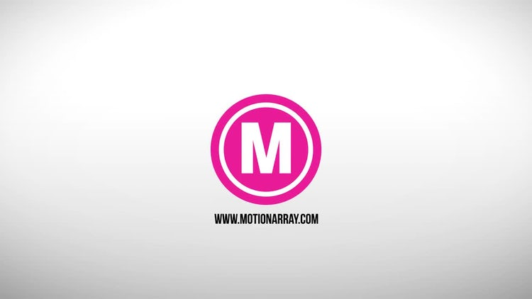 Simple Logo Reveal After Effects Templates Motion Array