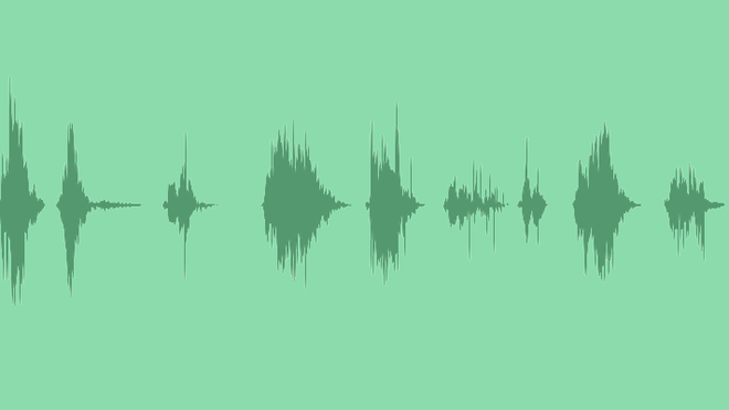 Other Transitions 9: Sound Effects