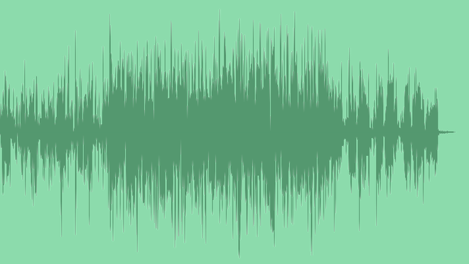 Modern Abstraction: Royalty Free Music