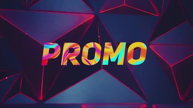Future Promo: Premiere Pro Templates