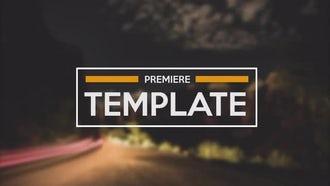 Titles Pack: Premiere Pro Templates