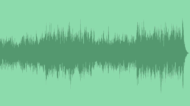 Inspirational Epica: Royalty Free Music