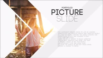 Corporate Presentation: After Effects Templates