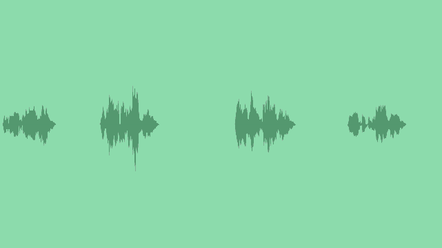 Futuristic SMS: Sound Effects