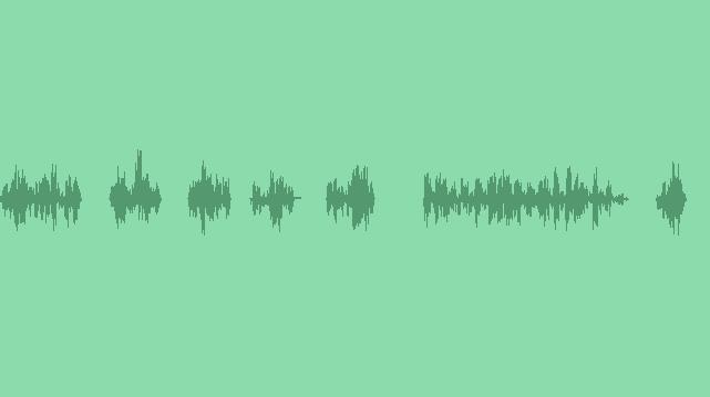 Futuristic Digital Sounds: Sound Effects