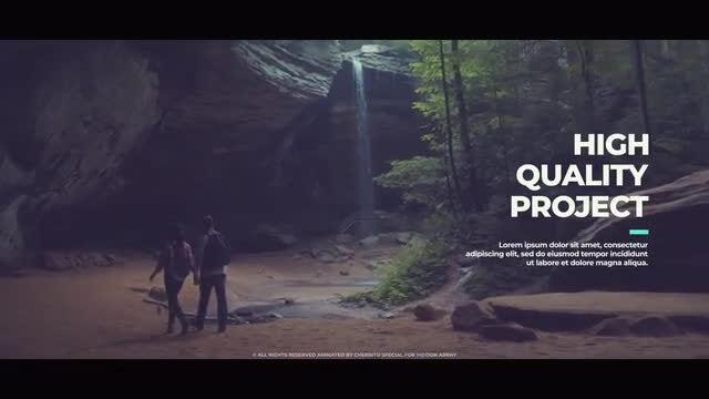 Inspiring Opener: Premiere Pro Templates
