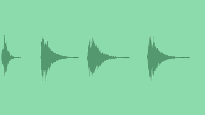 Inauspicious: Sound Effects