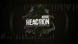Music Reaction: After Effects Templates