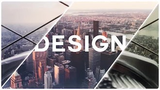 Simply Gallery: After Effects Templates