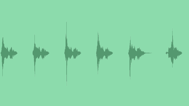 Swoosh Transitions: Sound Effects