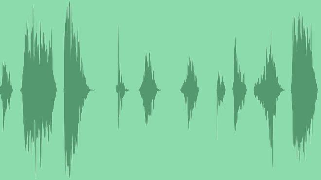 Other Transitions 10: Sound Effects