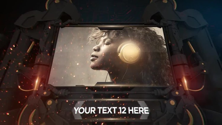 Prototype: After Effects Templates