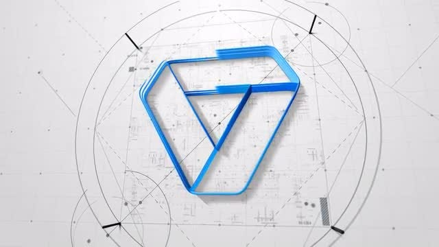 Architect Logo Reveal: After Effects Templates