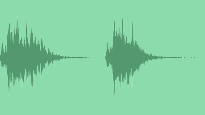 Simple Logo Bell: Royalty Free Music