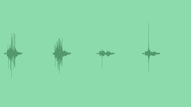 Reflex Slr Ring Knob: Sound Effects