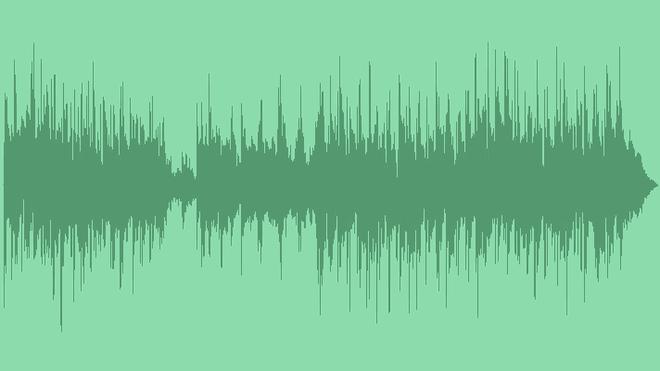 Animation Ballad: Royalty Free Music