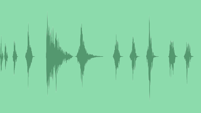 Other Transitions 11: Sound Effects
