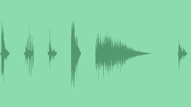 Cartoon SFX Pack 2: Sound Effects