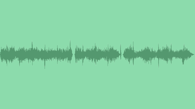 Horror Basement: Sound Effects