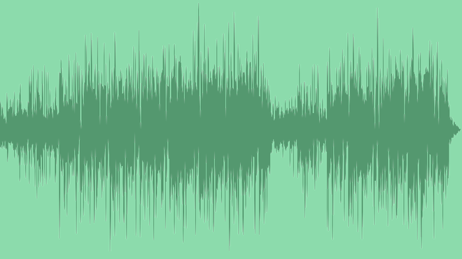 Positive Ambient: Royalty Free Music
