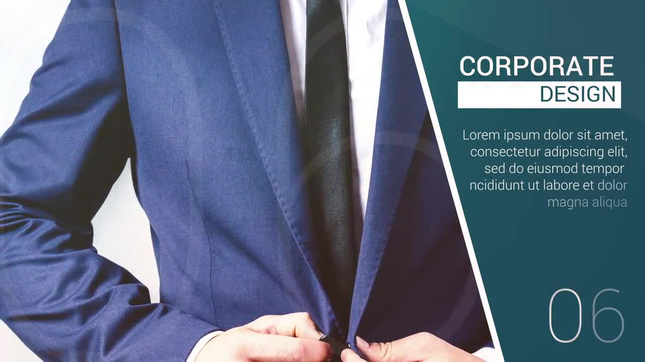 Corporate Promo - After Effects Templates | Motion Array
