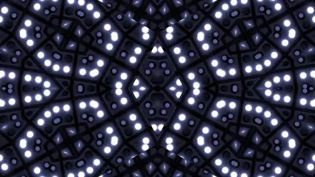 Abstract Tunnels VJ Loop Pack - Stock Motion Graphics | Motion Array