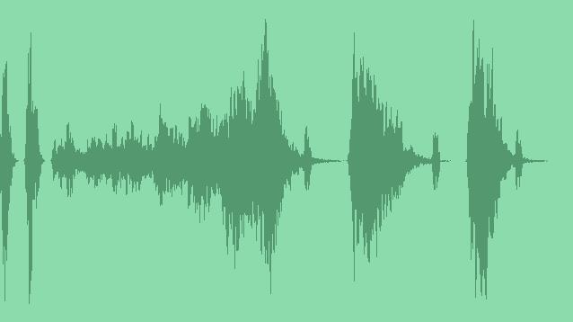 New Technology Halt Whoosh Sound Pack: Sound Effects