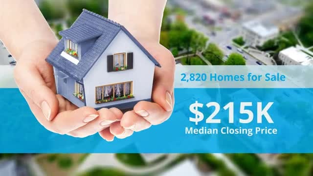 Real Estate Agency: After Effects Templates