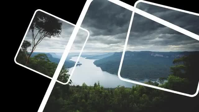 7 Minimal Transition: Premiere Pro Templates