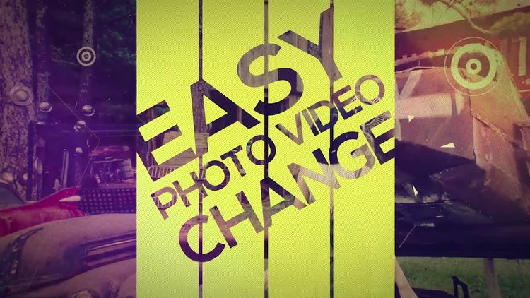 Opener Dynamic: After Effects Templates