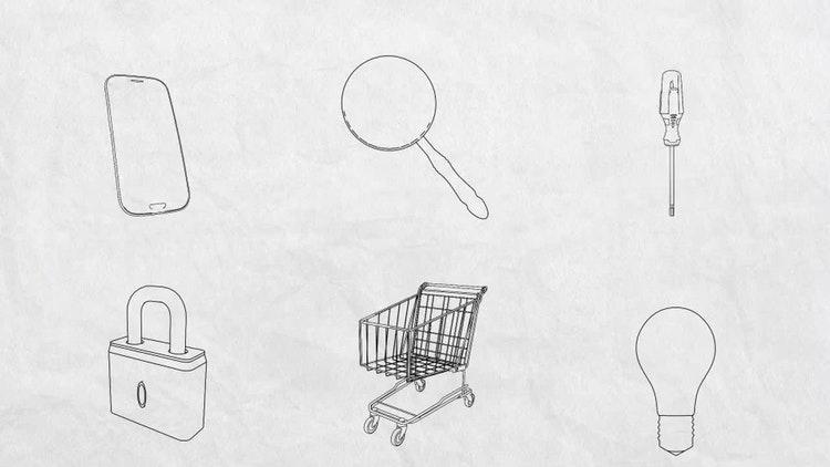 sketch templates