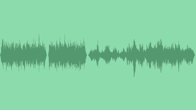 Background Musical Soundscape Audios: Sound Effects