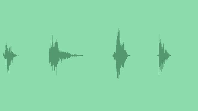 Telephone Ui Production Elements: Sound Effects