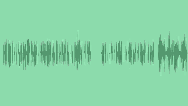 Morse Code: Sound Effects