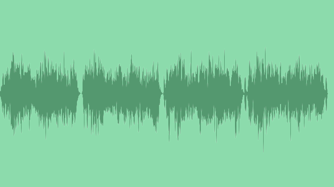 Sound Of The City And Birds: Sound Effects