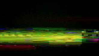 Glitch Transitions 2: Motion Graphics