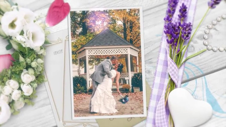 Wedding Pack: After Effects Templates