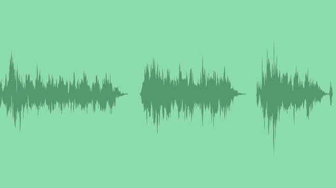 Haunted Forest Ambiences: Sound Effects