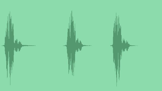 Horror Raven: Sound Effects